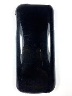 מגן סיליקון אונברסלי סמול סייז SMALL SIZE בצבע שחור