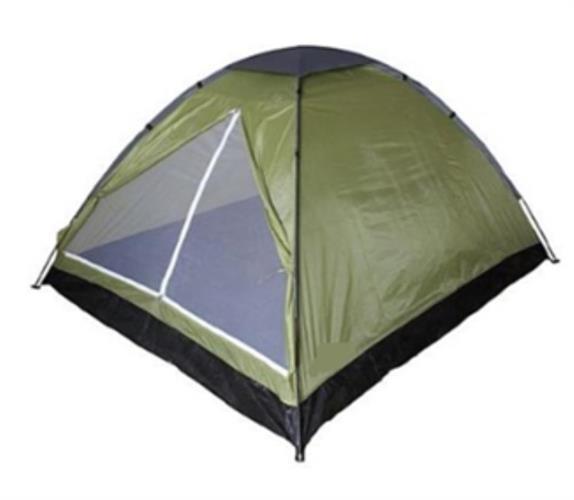 אוהל 8 אנשים CAMPTOWN BASIC מודל 46370