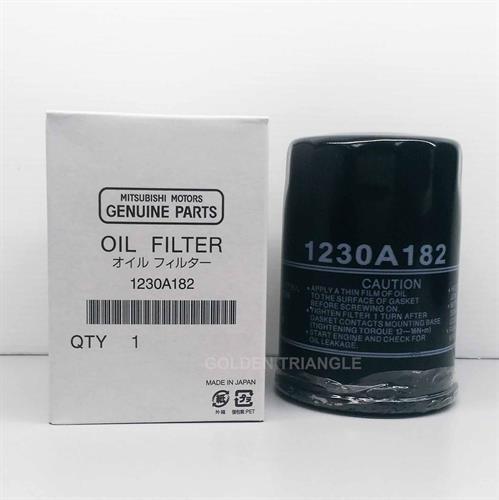 פילטר שמן מיצובישי L200 טריטון מ15