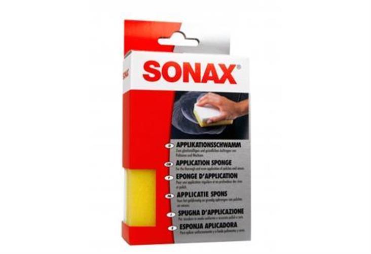 ספוגית פלא SONAX