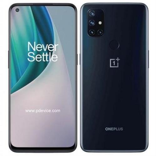 טלפון סלולרי OnePlus Nord N10 5G 128GB 6GB RAM וואן פלוס