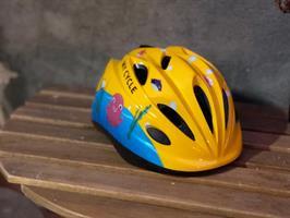 קסדת אופניים לילדים במגוון עיצובים