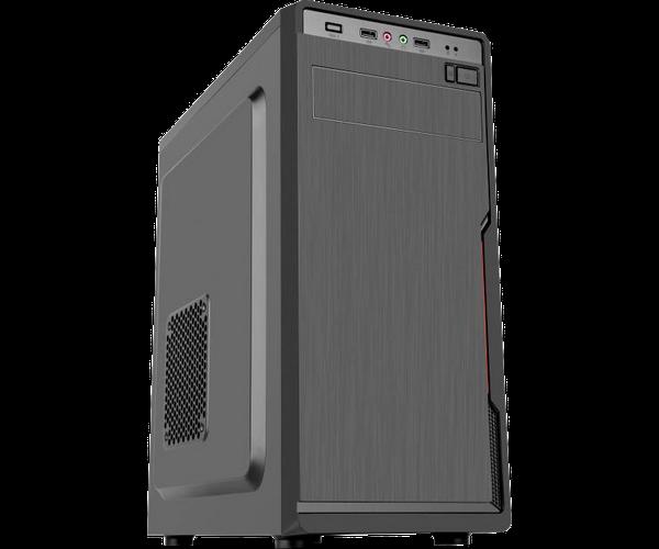 מחשב מורכב דור 9  i5 9400 B365M SSD240GB 8GB DVDRW SOLID1700