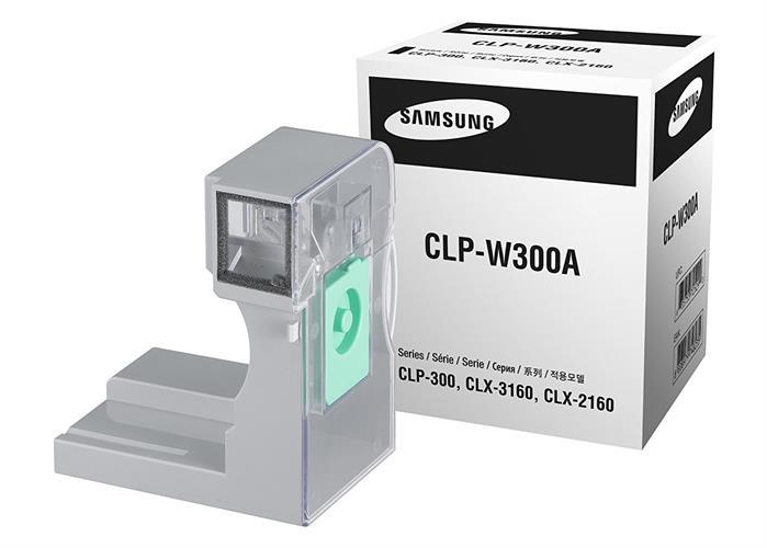 מיכל עודפים CLP-W300A למדפסת צבע סמסונג דגם CLP-300 CLX-3160