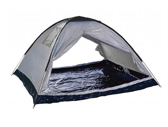 אוהל 4 אנשים 2 פתחים  BREEZW 25792
