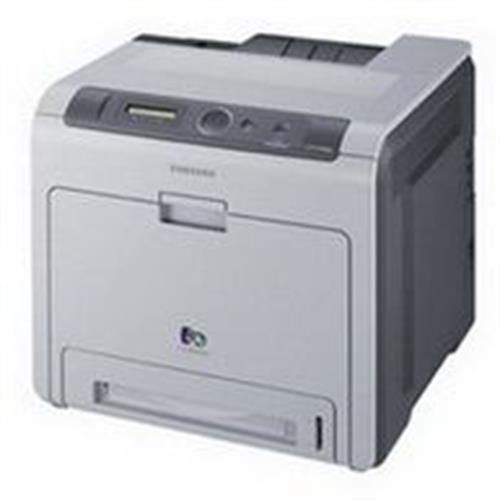 מדפסת לייזר צבעונית סמסונג CLP-670nd