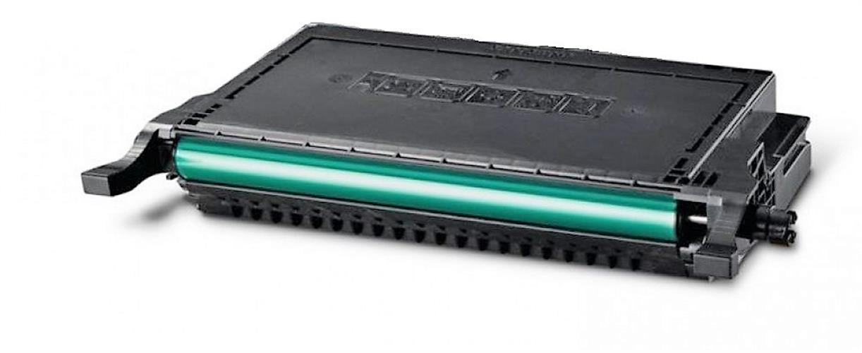 טונר תואם שחור CLP-K660B לדגם סמסונג CLP-610,660ND CLX-6210,6240FX
