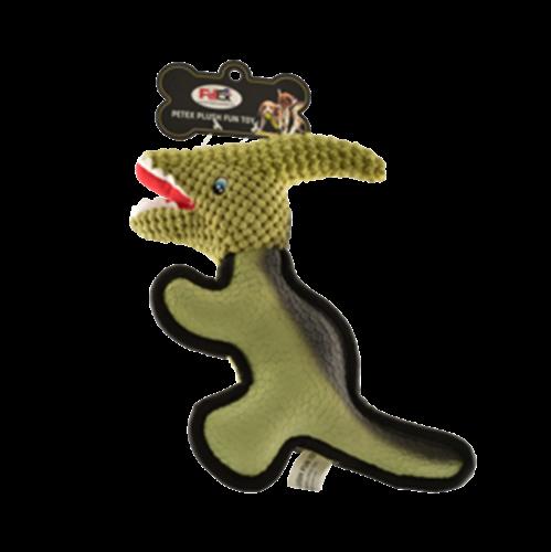 פטקס בובת משחק לכלב