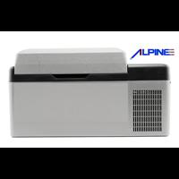 מקרר קומפרסור לרכב 20 ליטר ALPINE דגם ALP20