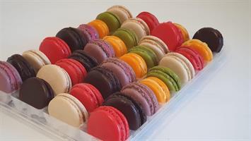 Sweet macaroons for lovers - מקרוני36 יחי