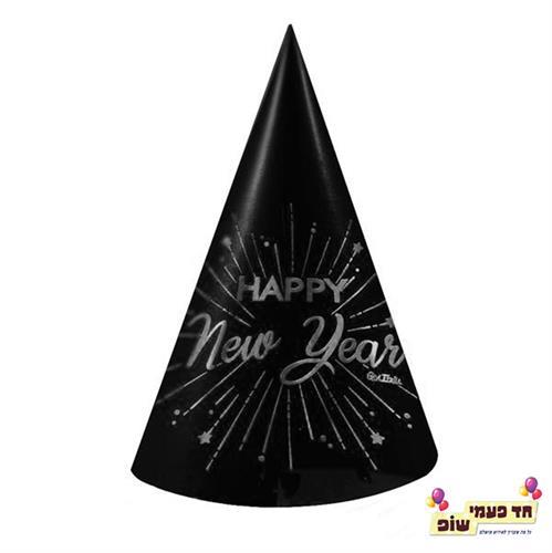 כובע כסף שנה חדשה