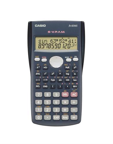 CASIO FX82MS