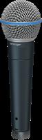מיקרופון Behringer BA 85A