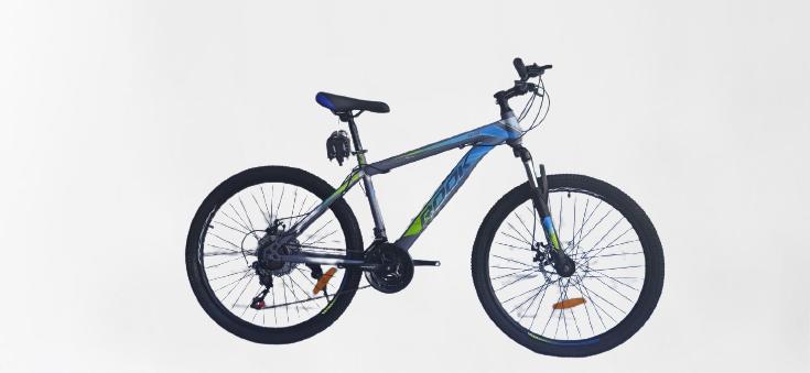 ROOK אופני הרים 20 אינץ' צבע כחול