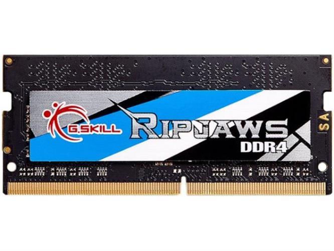 זכרון לנייד G SKILL F4 2666 C19S 8GRS 8GB DDR4 2666