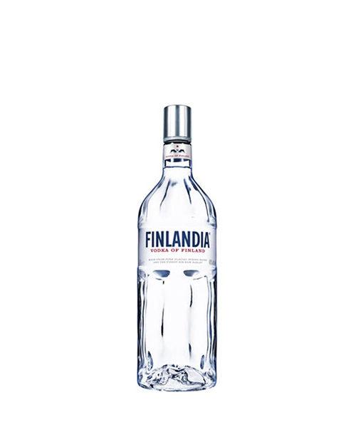 """וודקה פינלנדיה  350 מ""""ל"""