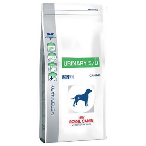 """3182550711036 מזון יבש רפואי לכלבים למניעת דלקות ואבנים בדרכי השתן 1.5 ק""""ג Royal Canin רויאל קנין"""