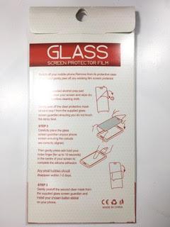 מדבקת זכוכית לסמסונג Samsung Galaxy J2