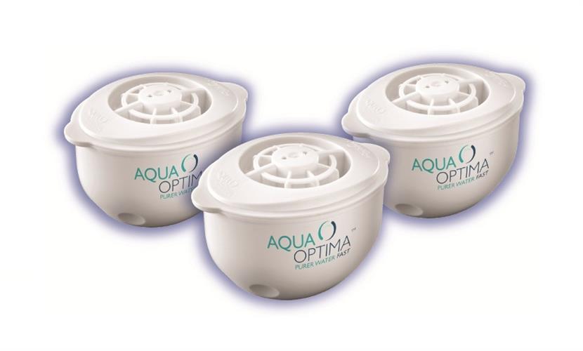 6 פילטרים Aqua Optima