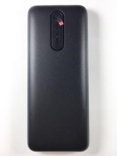 מכשיר נוקיה NOKIA 108 בצבע שחור