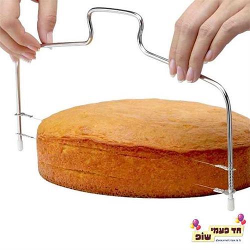 פורס שכבות עוגה