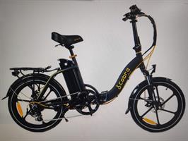 אופניים חשמליים COBRA 48V