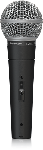 מיקרופון Behringer SL 85S