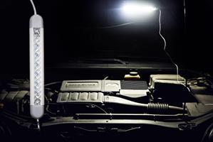 תאורת חירום|תאורת שטח ורכב LED 5V עוצמתית