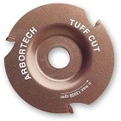 דיסק 4'' תוצרת Arborteck אוסטרליה