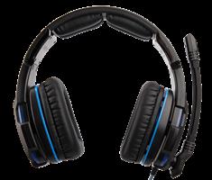 אוזניות גיימיניג SADES דגם KNIIGHT PROSA-907