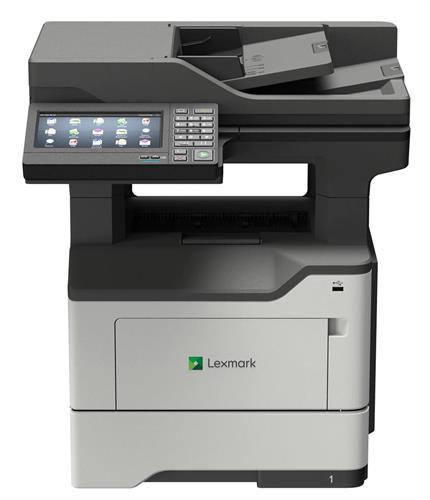 מדפסת לייזר משולבת Lexmark MX622ADE