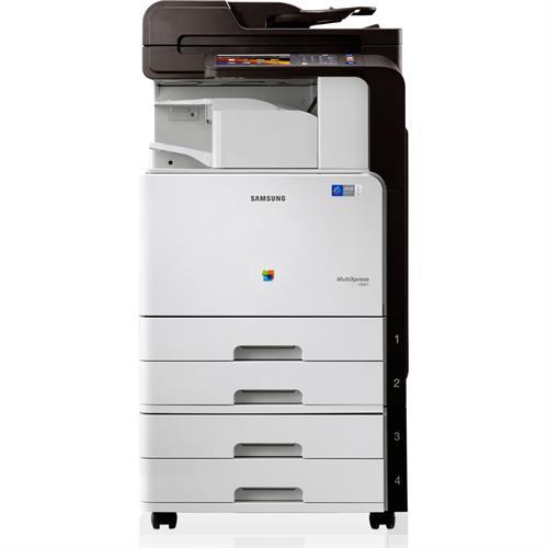 מדפסת משולבת A3 צבעונית סמסונג CLX-9251NA