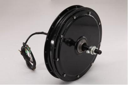 מנוע קדמי 1000W