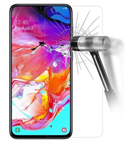 מגן מסך זכוכית-Samsung Galaxy A70/A70S במלאי