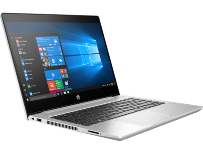 """מחשב נייד  HP440 G7 Probook/14"""" FHD/i5-10210U/8GB/256GB SSD/WIN10PRO 3Y"""