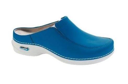 Nursing Care Porto Elect Blue נעל פורטו כחול
