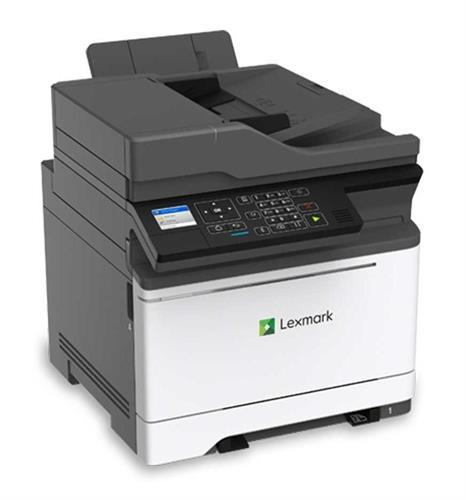 משולבת לייזר A4 צבעונית Lexmark CX421adn