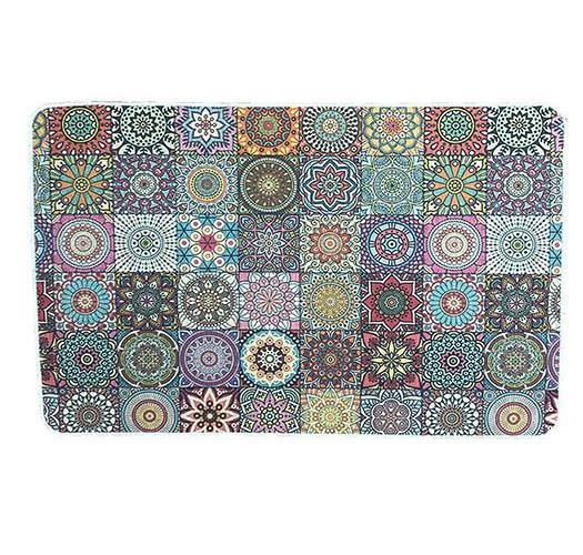 שטיח גומי דגם 511