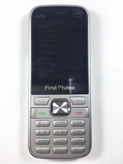 מכשיר כשר G10 FIRST PHONE
