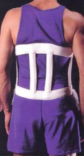 חגורת גב מסגרת FRAME CORSET
