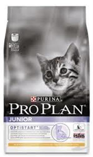 """פרו פלאן עוף מזון לגורי חתולים 3 ק""""ג"""