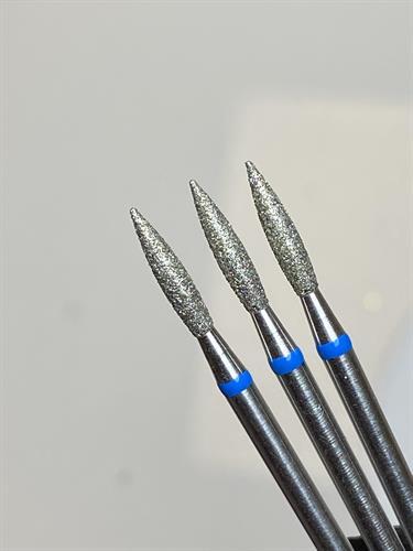 להבה כחולה  מידה 023-תוצרת רוסיה