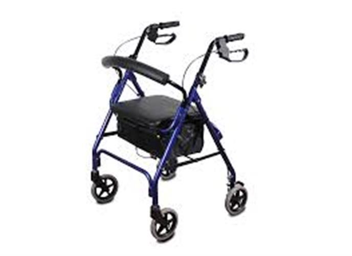רולטור 4 גלגלים