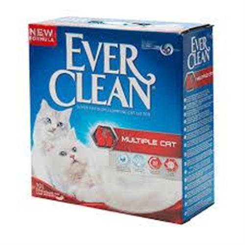 Ever Clean – חול אבר קלין 10 ליטר