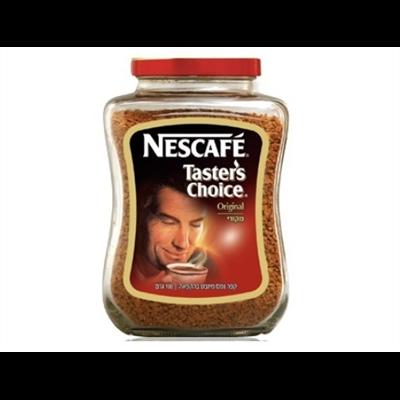 נס קפה טסטר צוייס מקורי 200 גרם