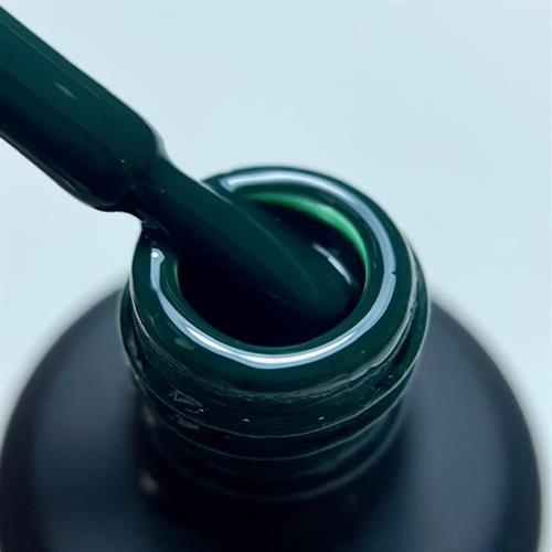 075  ירוק בקבוק - LINUX Professional Gel Polish 15 ML