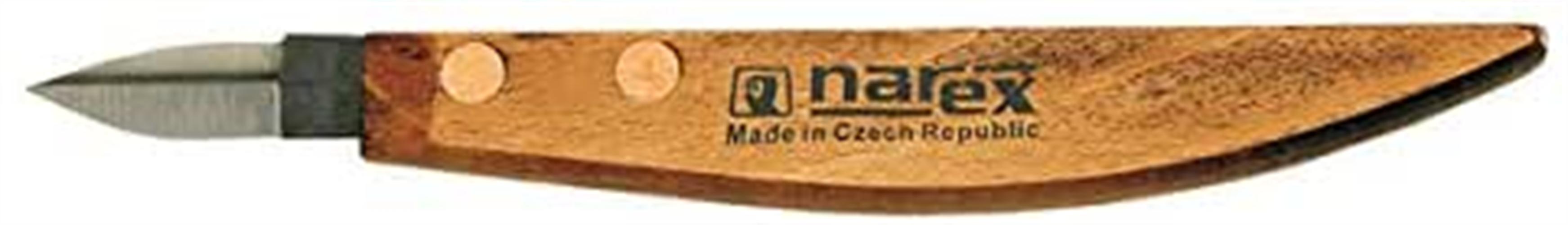 סכין גילוף-NAREX 822540