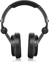 אוזניות Behringer BDJ 1000