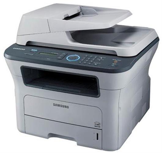מדפסת משולבת סמסונג דגם SCX-4824FN