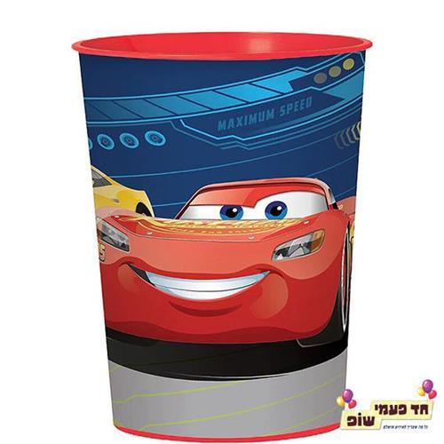 כוס ספיידי מקווין (מכוניות)